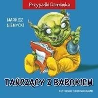 Okładka książki Tańczący z babokiem