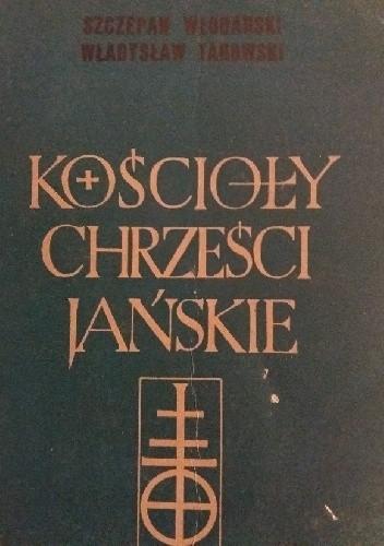Okładka książki Kościoły Chrześcijańskie