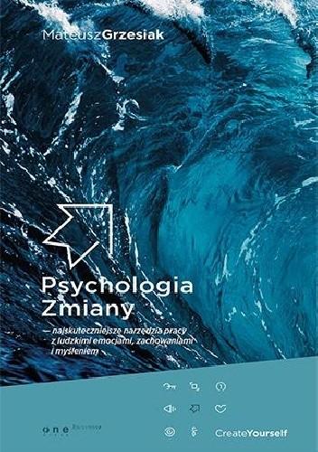 Okładka książki Psychologia zmiany