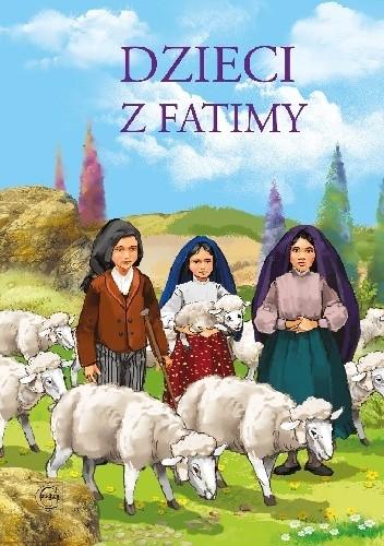 Okładka książki Dzieci z Fatimy