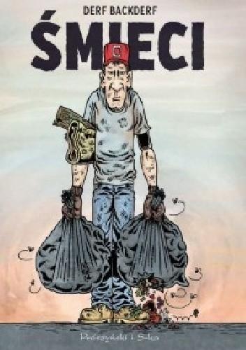Okładka książki Śmieci