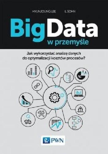 Okładka książki Big Data w przemyśle
