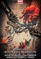 Thunderbolts: Punisher kontra Thunderbolts