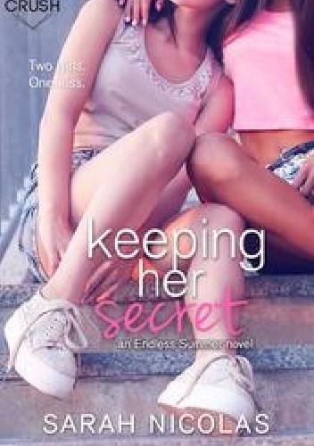 Okładka książki Keeping Her Secret