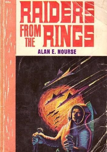 Okładka książki Raiders from the Rings