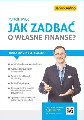 Okładka książki Jak zadbać o własne finanse?