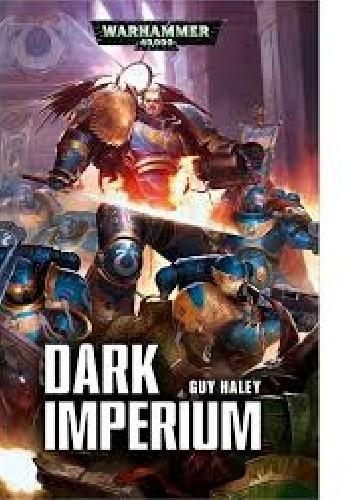 Okładka książki Dark Imperium
