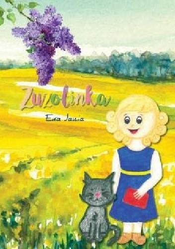 Okładka książki Zuzolinka