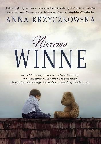 Okładka książki Niczemu winne