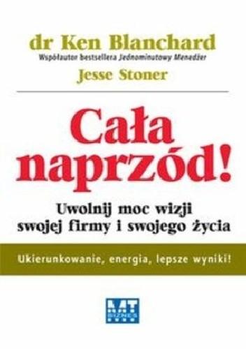 Okładka książki Cała naprzód!