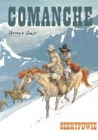 Comanche #8 - Szeryfowie