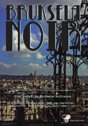 Okładka książki Bruksela Noir