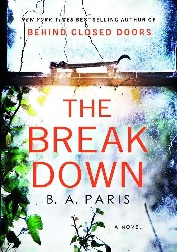 Okładka książki The Breakdown