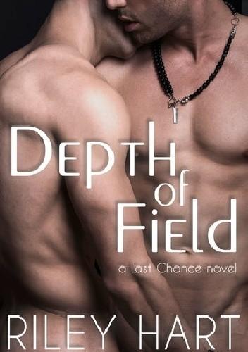 Okładka książki Depth of Field