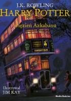 Harry Potter i Więzień Azkabanu (wydanie ilustrowane)