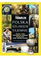 National Geographic Traveler. Polska. Szlakiem tajemnic