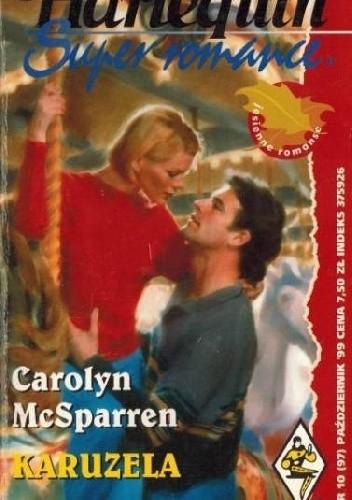 Okładka książki Karuzela