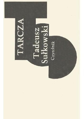 Okładka książki Tarcza
