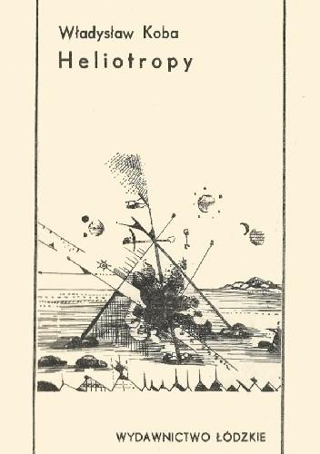 Okładka książki Heliotropy