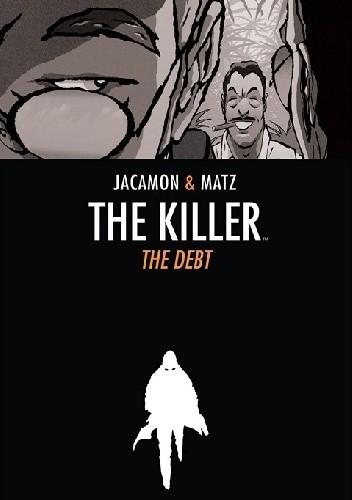 Okładka książki The Killer, Vol 2