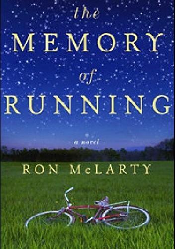 Okładka książki The Memory of Running