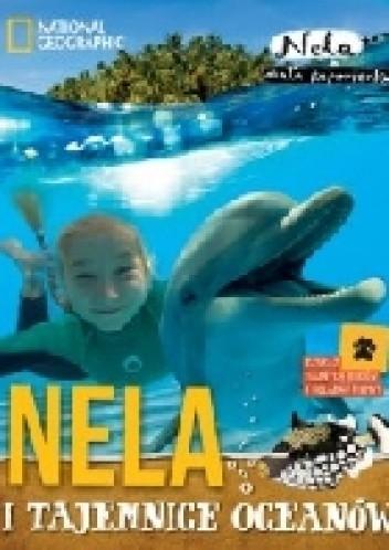Okładka książki Nela i tajemnice oceanów