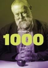 1000 słów - Jacek Skowroński