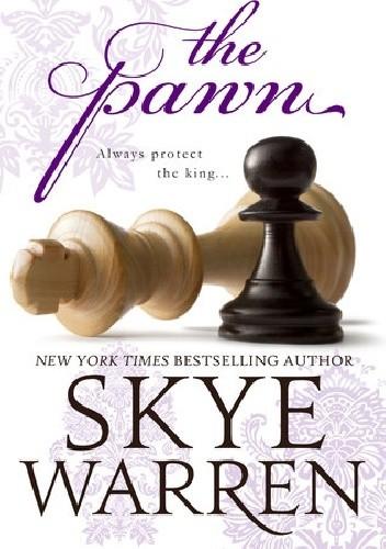 Okładka książki The Pawn