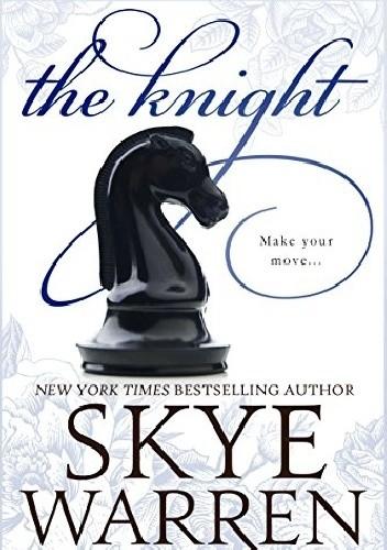 Okładka książki The Knight