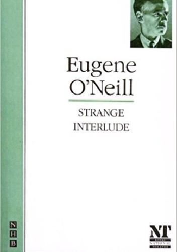 Okładka książki Strange Interlude