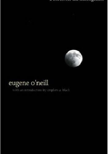 Okładka książki A Moon for the Misbegotten