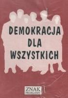 Demokracja dla wszystkich