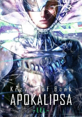 Okładka książki Apokalipsa