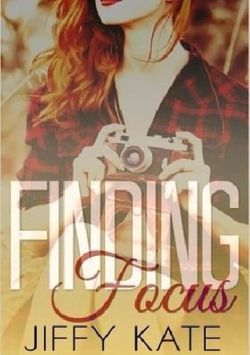 Okładka książki Finding Focus