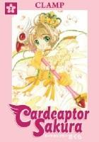 Cardcaptor Sakura Book 2