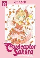 Cardcaptor Sakura Book 3