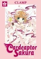 Cardcaptor Sakura Book 4