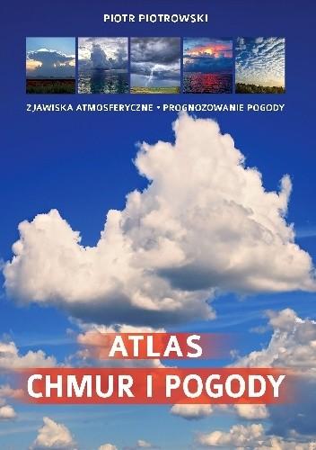 Okładka książki Atlas chmur i pogody