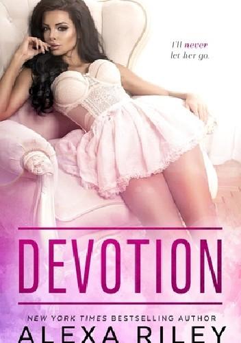 Okładka książki Devotion