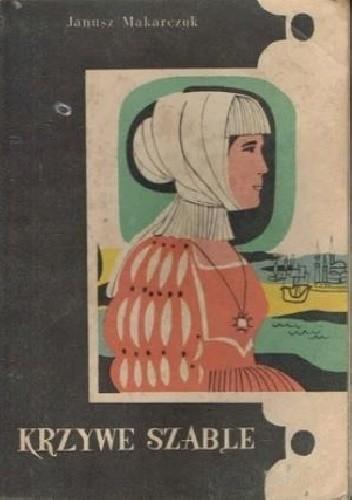 Okładka książki Krzywe szable