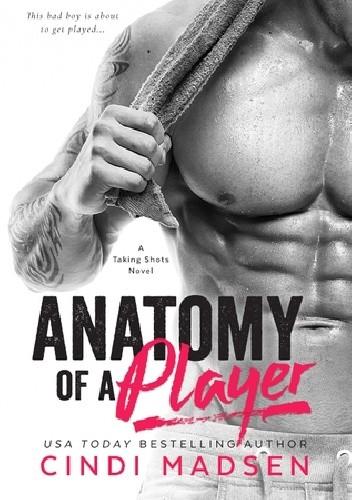 Okładka książki Anatomy of a Player
