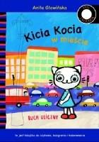 Kicia Kocia w mieście