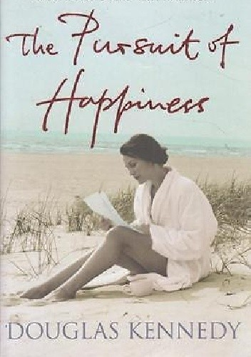 Okładka książki The Pursuit of Happiness