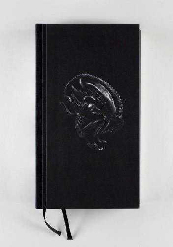 Okładka książki Alien Diaries