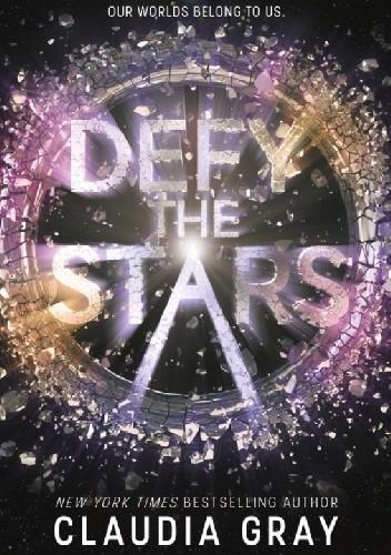Okładka książki Defy the Stars
