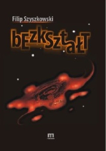 Okładka książki Bezkształt
