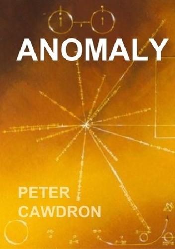 Okładka książki Anomaly