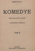 Komedye. T. 2