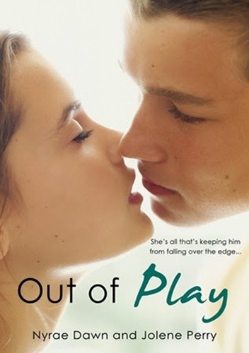 Okładka książki Out of Play