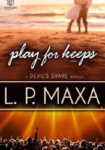 Okładka książki Play for Keeps